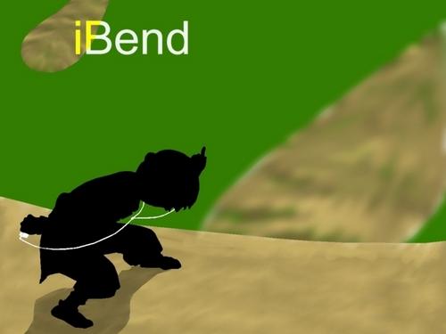 iBend - Toph