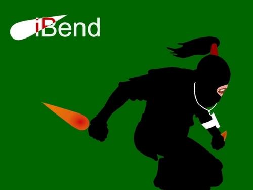 iBend - Zuko
