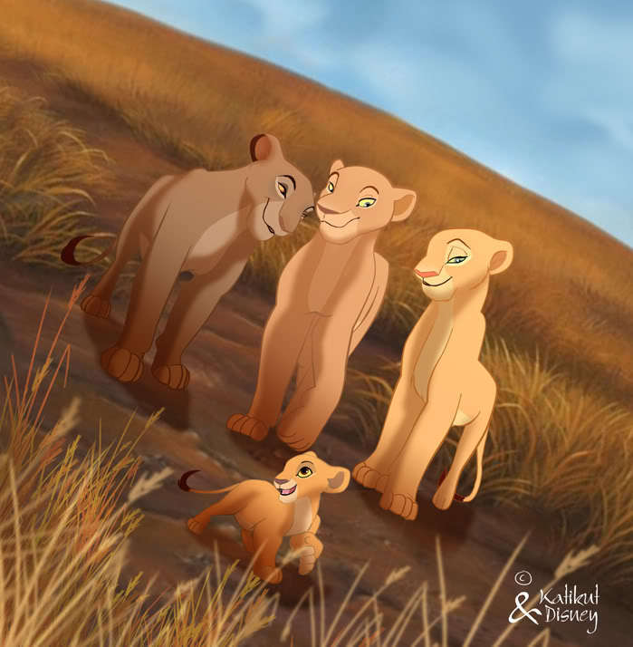 The Lion King Images Lioness Wallpaper Photos (13579300