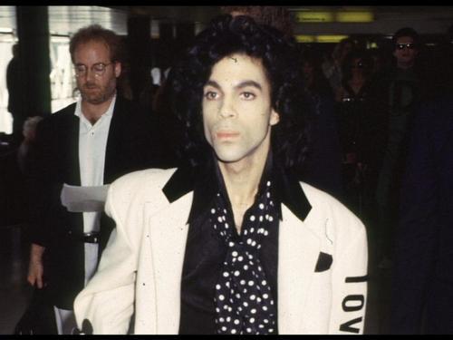 plus Prince...