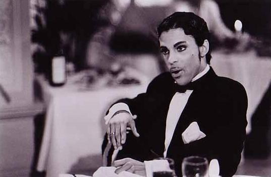 Mehr Prince...