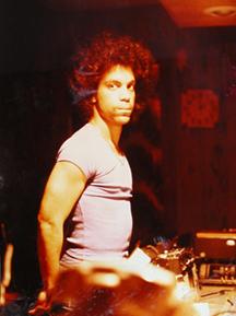 meer Prince...