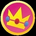 peachy - princess-peach icon
