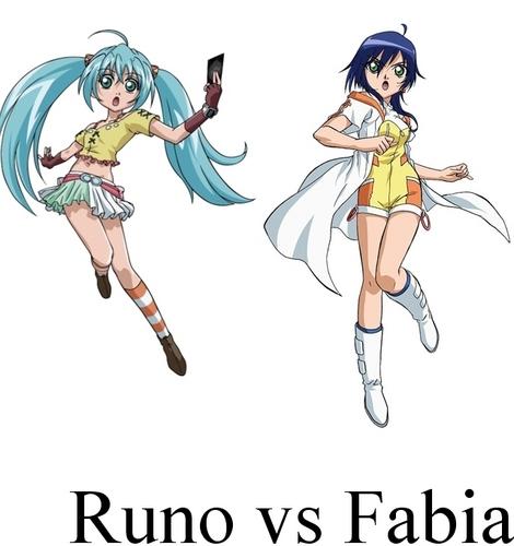 runo vs fabia