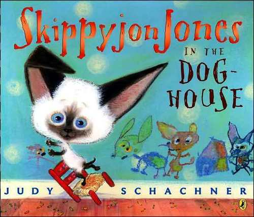 skippy john jones in the dog house
