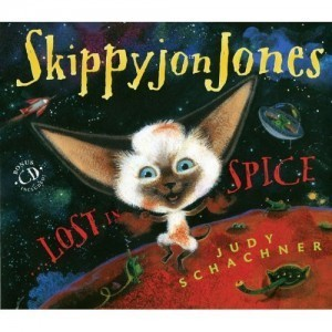 skippy john jones लॉस्ट in outer spice