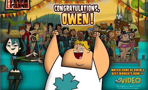 the winner owen