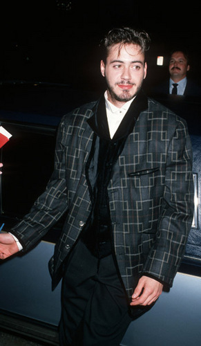 """1969"" Premiere - 9th October 1988"