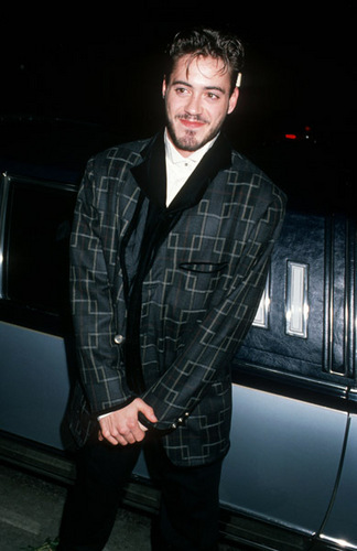 """""""1969"""" Premiere - 9th October 1988"""