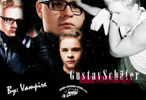 **GUSTAV**