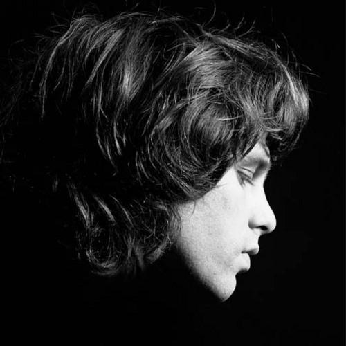 Jim Morrison Profil
