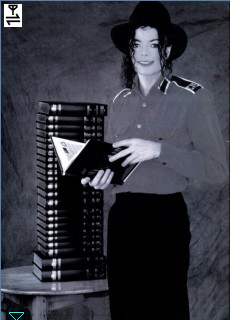 * MAGICAL MICHAEL *