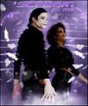 * MICHAEL & JANET * - michael-jackson photo