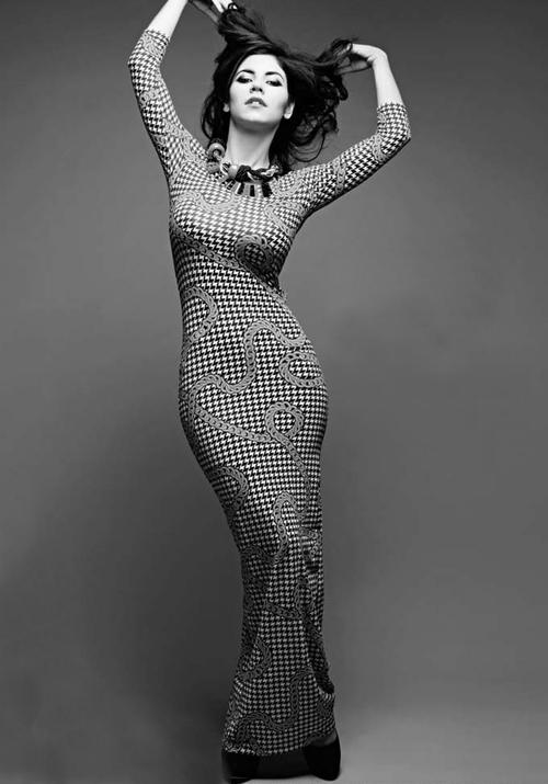 Marina Diamandis-+-+-Marina and the Diamonds-+-+- - Marina