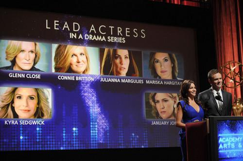 62nd Primetime Emmy Awards Nominations