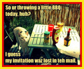 A LittLE BBQ
