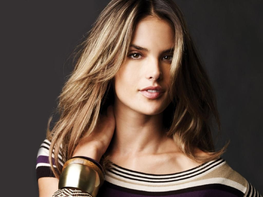 alessandra ambrosio wallpapers - photo #17