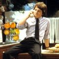 Alex Keaton played by Michael J Fox