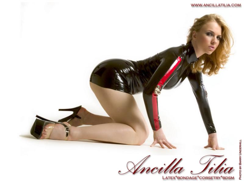 Ancilla Tilia