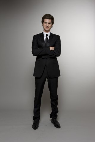 "Andrew 加菲猫 ""BAFTA Awards"" - Photoshoot 2008"