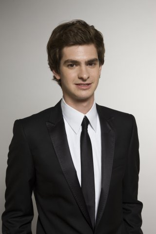 "Andrew Garfield ""BAFTA Awards"" - Photoshoot 2008"