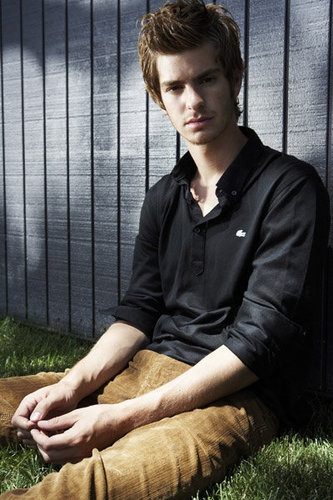 Andrew garfield - Photoshoot 2009