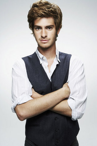 Andrew Garfield - Photoshoot 2009 - andrew-garfield Photo