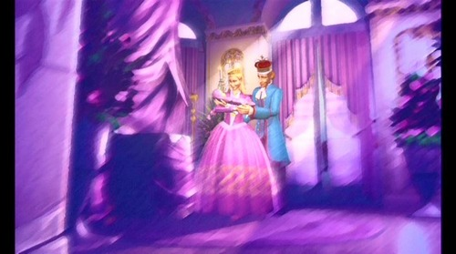 Barbie Princess and the Pauper wallpaper called Anneliese's parents