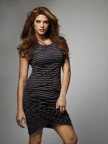 Ashley Greene - EW