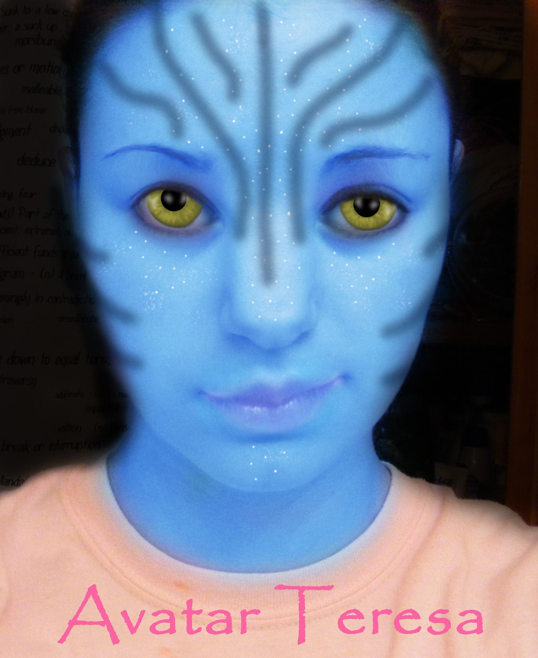 Avatar Teresa