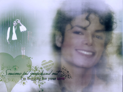 Michael Jackson wallpaper called BEAUTIFUL MICHAEL
