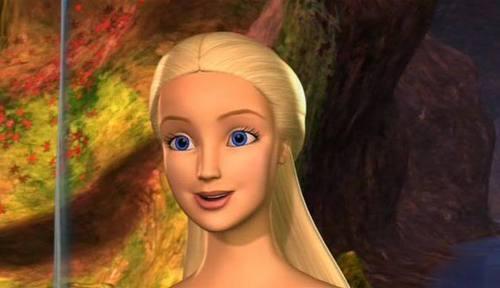 Barbie of sisne Lake