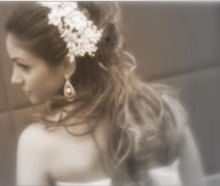 Beautiful Caroline Celico