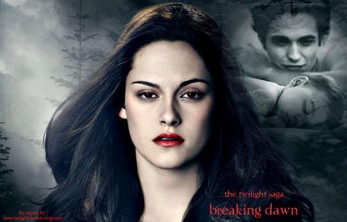 Bella&Edward&Reneesme