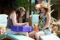 Bella and Renee - twilight-series photo