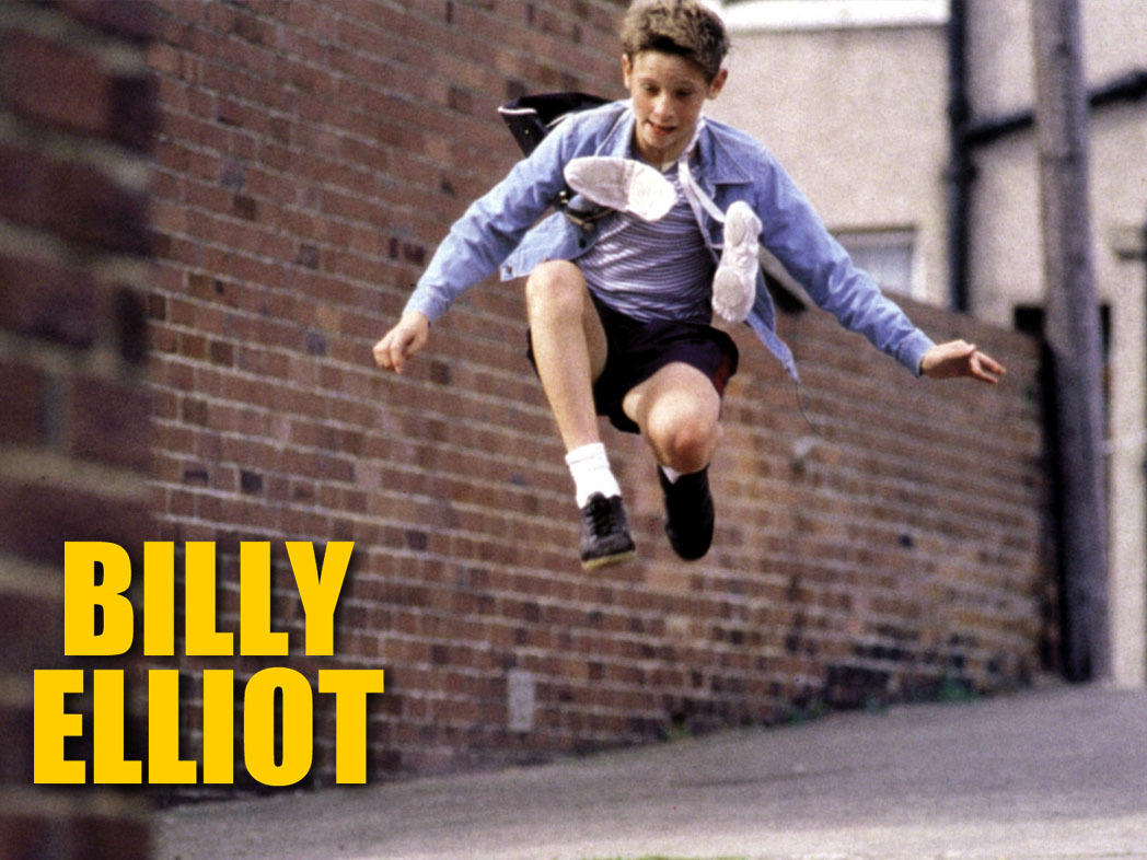 static image for billy elliot Shop for the hal leonard electricity (from billy elliot) sab arranged by mac huff and receive free shipping on your order and the guaranteed lowest price.