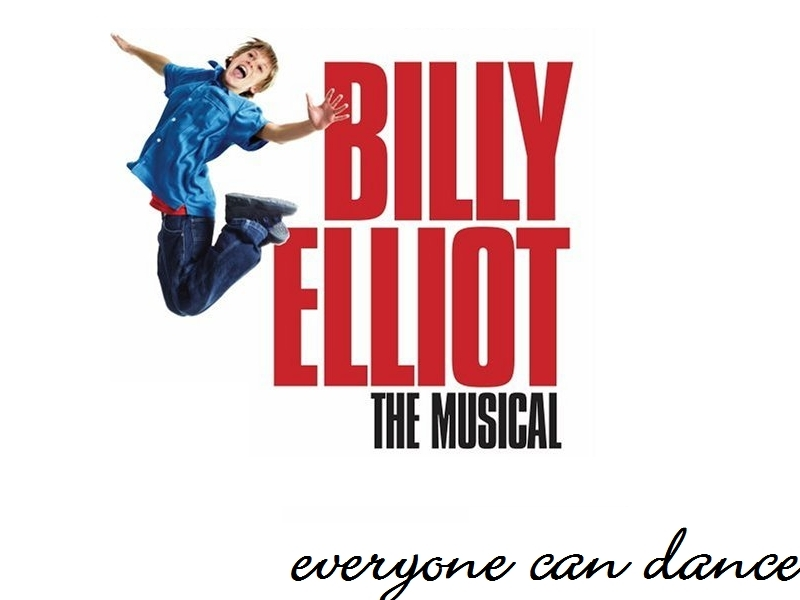 Billy Elliot, the Musical
