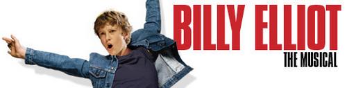 Billy Elliot, the Musical