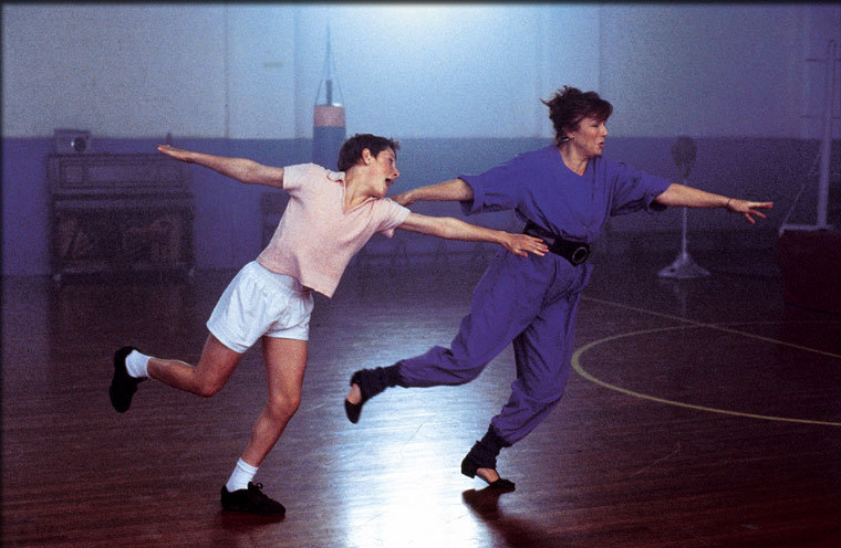 billy elliot and psychology 'billy elliot' directed by stephen daldry outlines the transition of billy elliot, from a constrained society with limited expectations and restrictive gender roles, out into the broad.