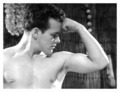 Blackie Preston - vintage-beefcake photo