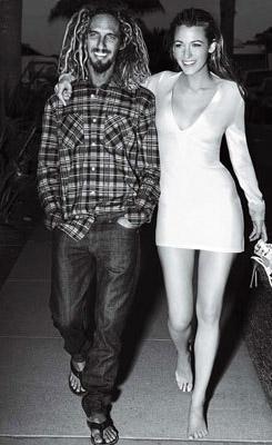 Blake Lively Vogue Magazine June 2010
