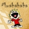 Calvin & Hobbes photo called C&H