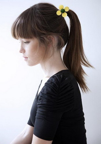 COOL AND EASY HAIR. GET THESE EASY STYLES! - hair Photo