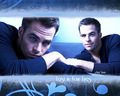chris-pine - Chris Pine wallpaper