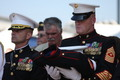 Christening of USS Jason Dunham - marine-corps photo