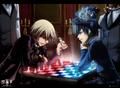 Ciel vs. Alois