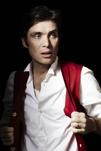 cillian murphy - Photoshoot