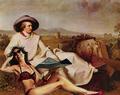 Cuddy and Goethe