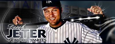 Derek - derek-jeter Fan Art
