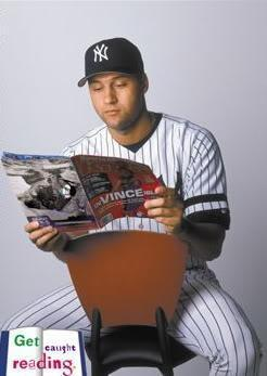 Derek - derek-jeter Photo